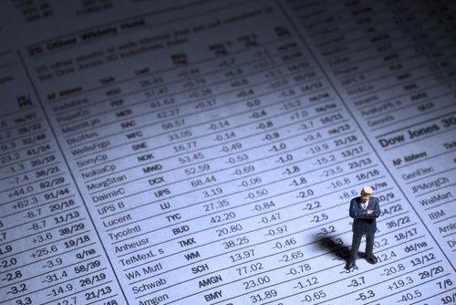 Stock Exchange Listings